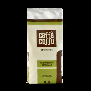 Decaffeinato-Caffè-Cossu